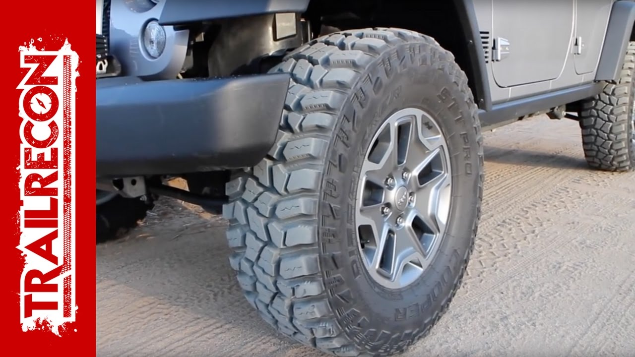 315 70R17 Tires >> Cooper Discoverer Stt Pro Review 315 70r17
