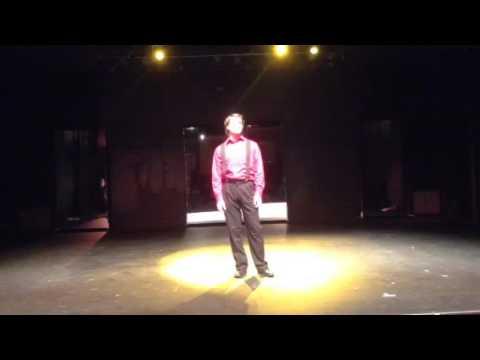 Tyler Graeper-Bassanio's Monologue:The Merchant of Venice