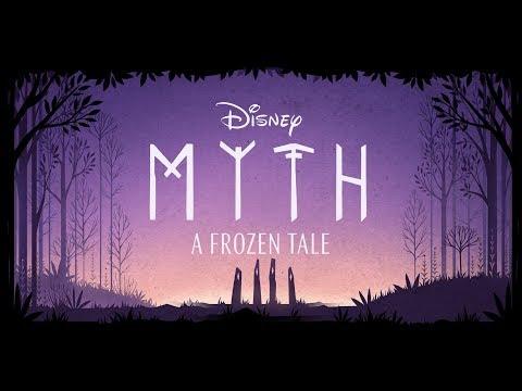 Myth: A Frozen Tale   Oculus Quest