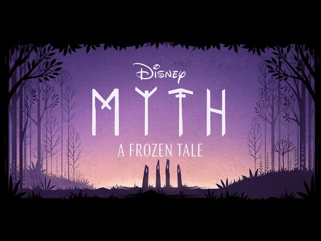 Myth: A Frozen Tale | Oculus Quest