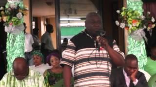 RTKI : Message de Papa Charles Diangienda du 21/06 à Monkoto 87