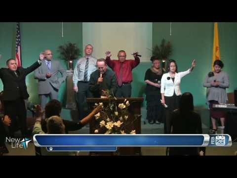 Praise and Worship Service - February  26th, 2017 - NLAC