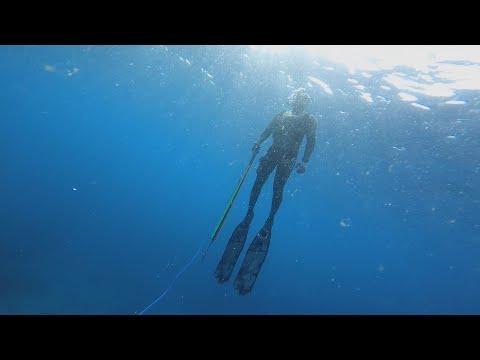 Epic Trips Ep 2 - Sydney Spearos Spearfishing Dee Why Region
