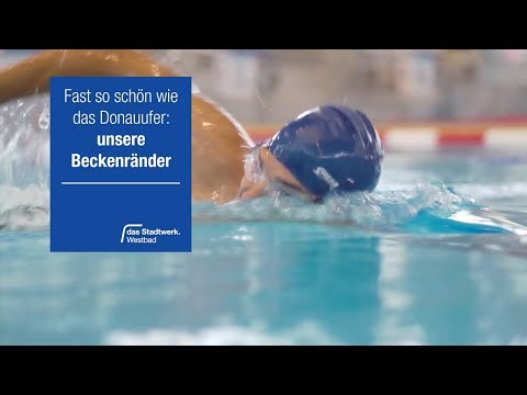 Das Stadtwerkwestbad In Regensburg Fitness Sport Erholung Wellness