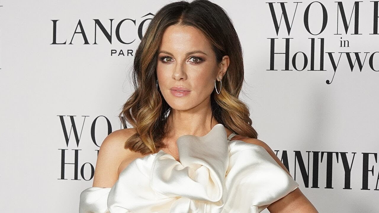 Kate Beckinsale Claps Back at Person Saying She Dates Men Who ...