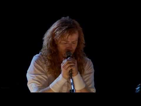 Megadeth - Coming Home mp3