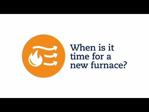 When Is It Time to Replace Your Oil or Natural Gas Furnace