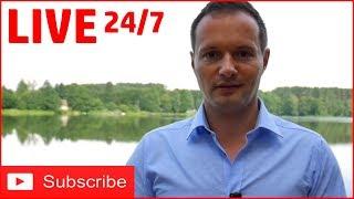 Live 24/7 - Motywacja, Biznes - Na żywo