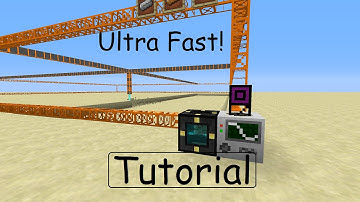 FTB Tutorial: Super Fast Quarry [German/