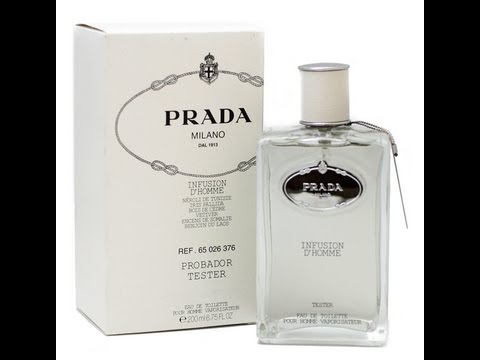 07ea862459d Infusion d homme by Prada