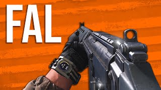 Modern Warfare In Depth: FAL Assault Rifle Review