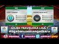 Persela Lamongan VS Persegres Gresik United Liga 1 Gojek Traveloka All Goals & Highlights LIVE