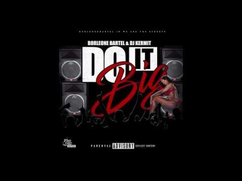 KJ - Do It Big (Audio)
