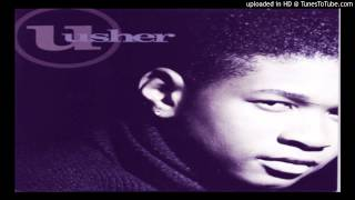 Usher - Can U Get Wit It  [Chopped & Screwed]