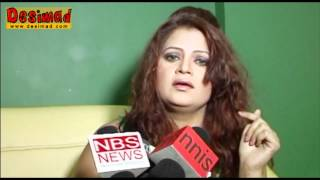 Actress Sapnas SHOCKING Interview.mp4