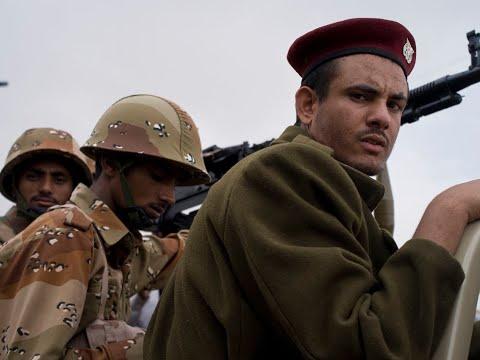 الجيش اليمني يتقدم باتجاه الملاجم وسط البلاد  - نشر قبل 2 ساعة