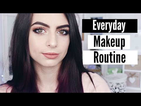 Everyday Makeup Routine | Sophie Foster thumbnail