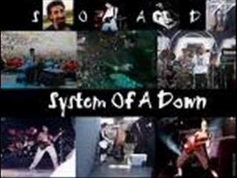System Of A Down  Vicinity Of Obscenity