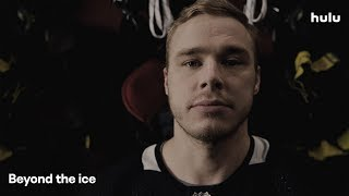 NHL® Series: Beyond the Ice featuring Dustin Browns • Hulu Sports