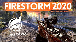 PLAYING FIRESTORM IN 2020! Is It Really Dead? - Battlefield 5
