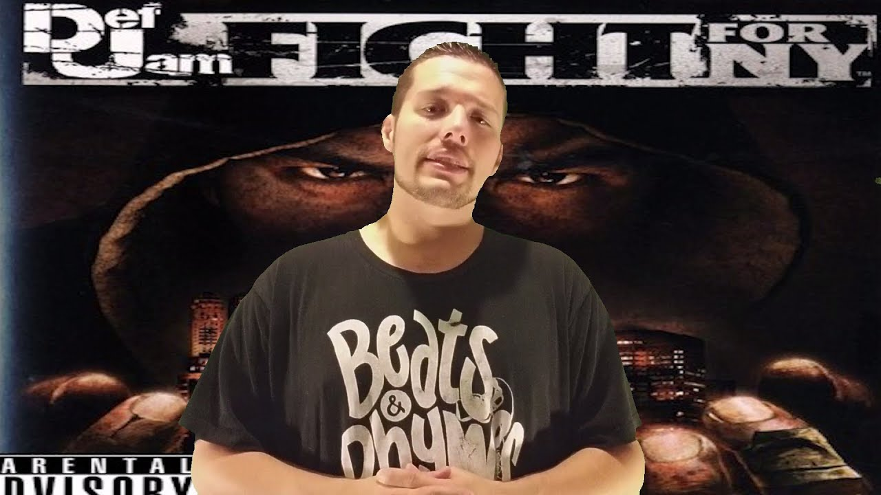 DEF JAM FIGHT FOR NEW YORK   ALL POSSIBLE FIGHT STYLE COMBINATIONS