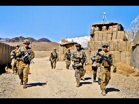 Afghanistan Documentary - On The Dollar Trail (FULL)