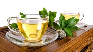 Green Tea, Black Tea and White Tea - Benefits you may not have been aware of