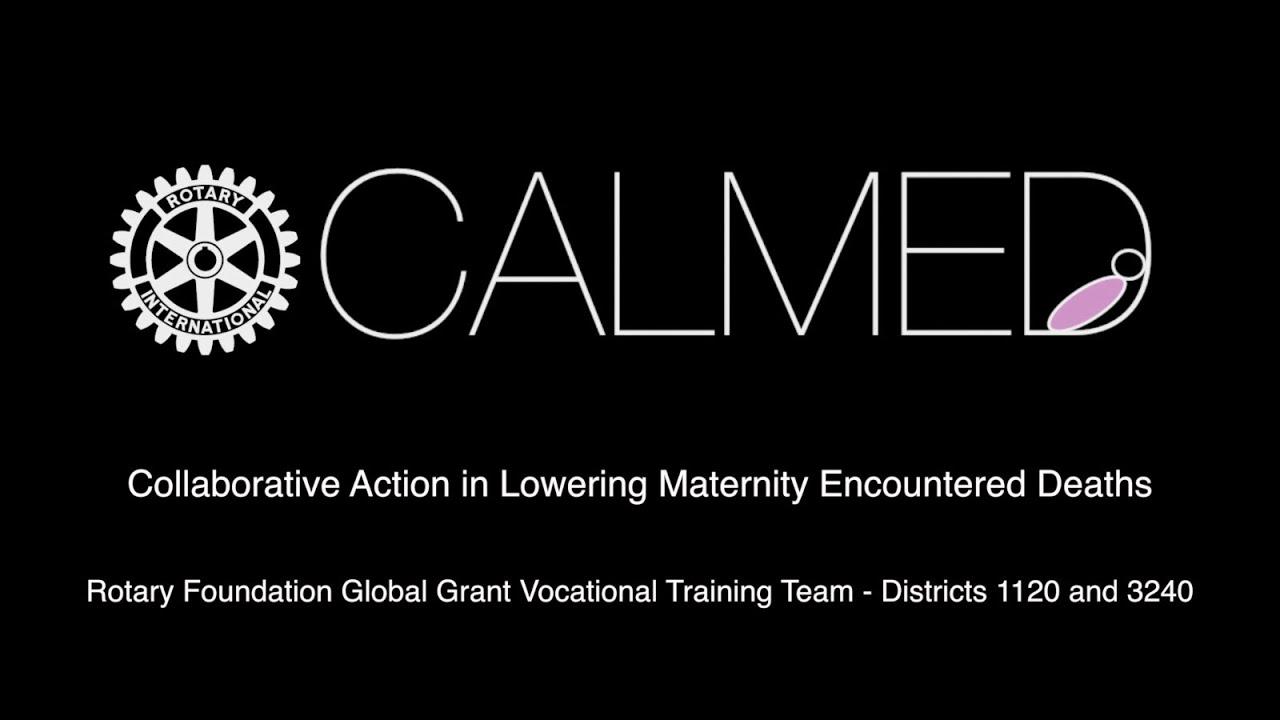 Sikkim, India, CALMED Safer Motherhood Project