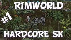 👽 Best modpack collection ??   -  Rimworld 1.0 Hardcore sk