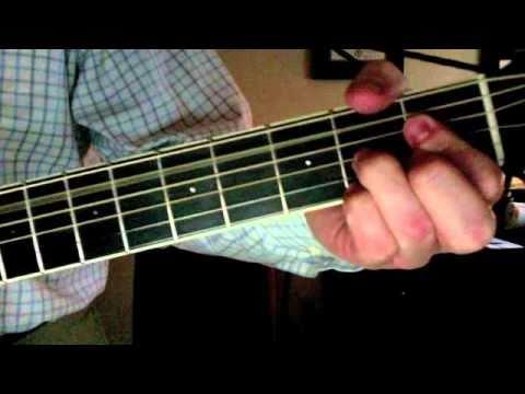 Indigo Girls Ghost Acoustic Lesson Youtube