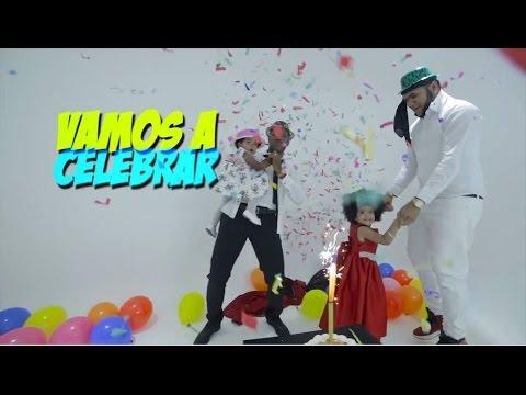 La Nueva Escuela - Tu Cumpleaños (Video Lyrics)