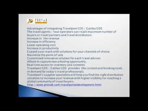 Galileo Software Galileo Gds Gds System Galileo