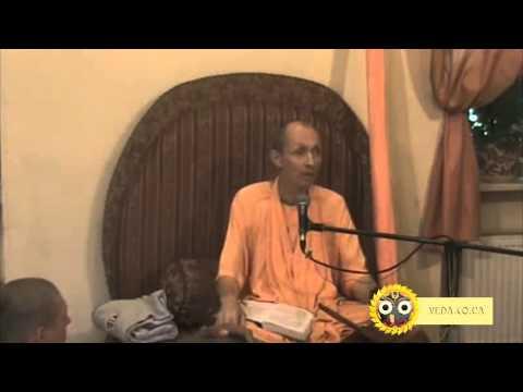 Шримад Бхагаватам 3.23.47 - Бхакти Ананта Кришна Госвами
