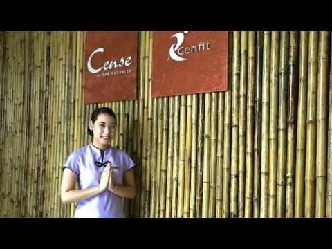 Spa Therapist - Centra Maris Resort - Jomtien