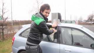 Прикол!!! Дикий гудок на машине(, 2014-02-25T16:46:28.000Z)