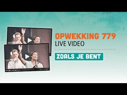 opwekking 778 - hoe lang - cd39 (live video) - youtube