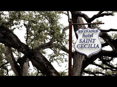 Stylish On South Congress | Austin, Texas  Wedding At Hotel Saint Cecilia