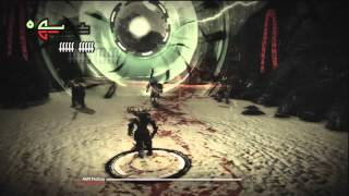 BloodForge Gameplay Walkthrough 1 HD