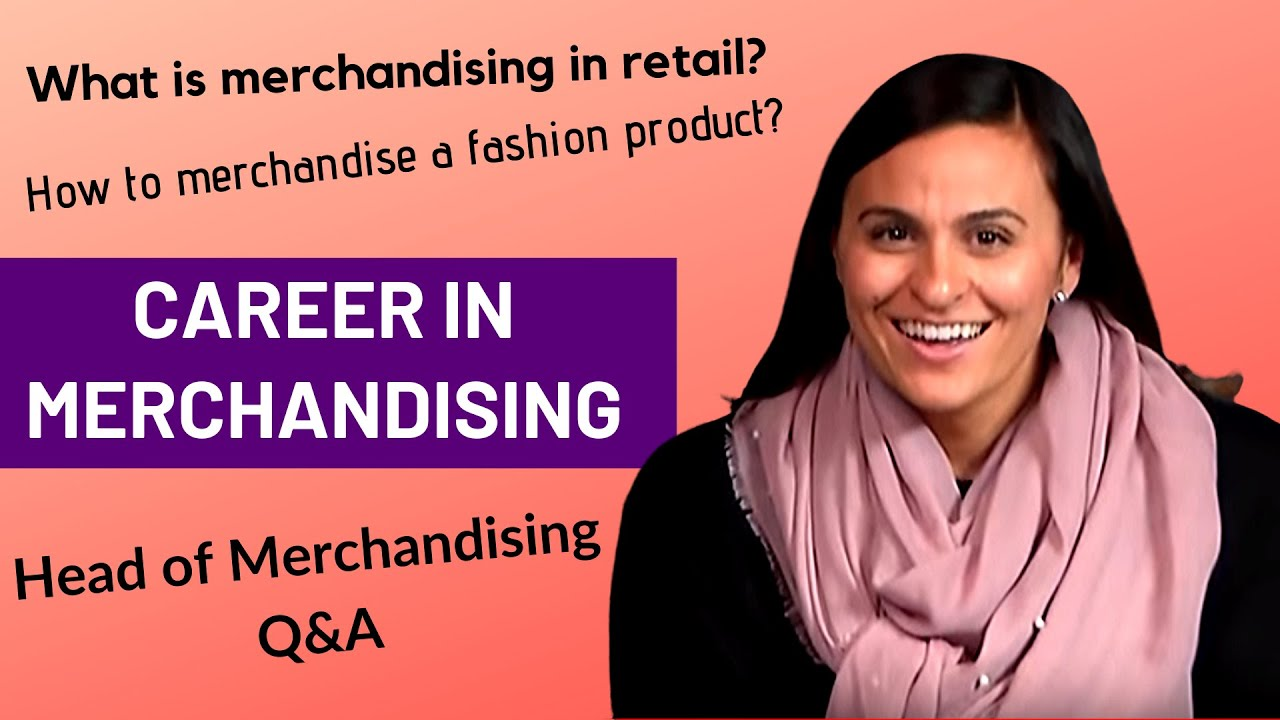 Merchandiser Job Description Fashion Merchandising Career Retail Merchandiser Job Interview Youtube