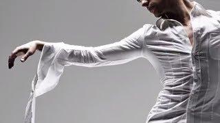 Sergei Polunin/Сергей Полунин 'Delicate Dominance' Hands of graceful steel A Ballet/балет iMovie..