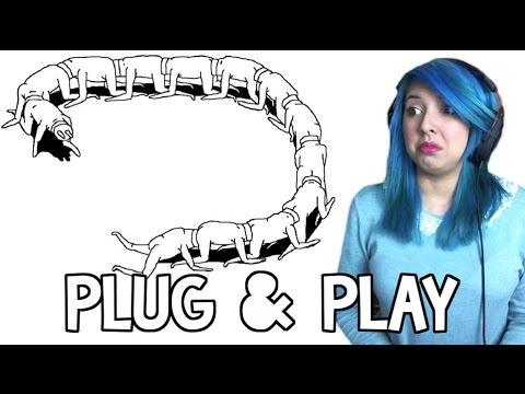 Weirdest Game Ever? | Plug & Play