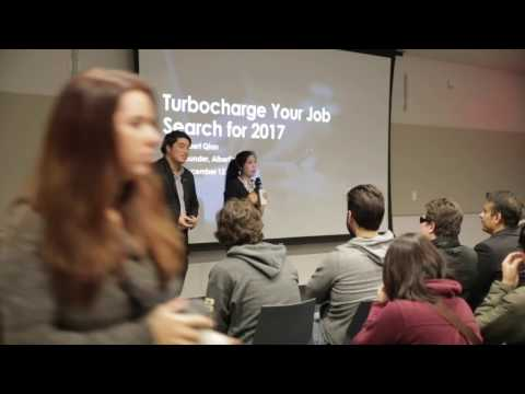 Turbocharge Your Job Search for 2017 with Albert Qian