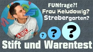 FALSCH VERSTANDEN! (Strebergarten, Frau Keludowig u.v.m.)