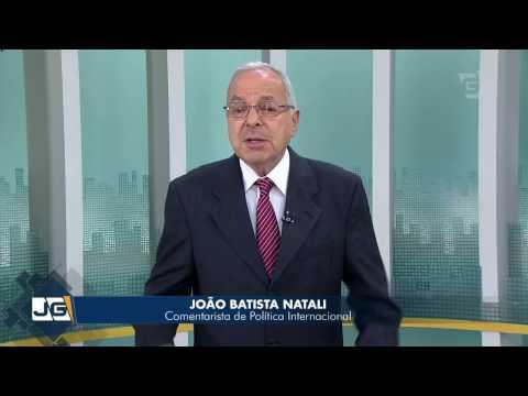 João Batista Natali/A ditadura na Venezuela