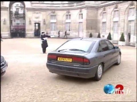 Chirac/Balladur