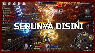 SERU! Party Dungeon & Arena - Bless Mobile