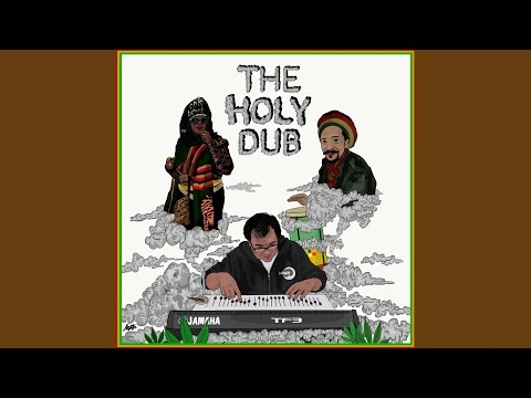 Tribe of Judah Dub (Dub)