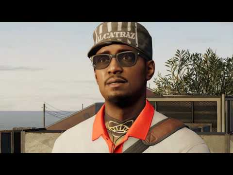 Artistic freedom - Watch_Dogs 2 - 45