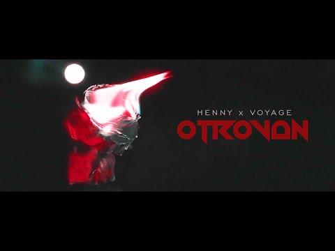 Henny x Voyage - Otrovan (Official Video) prod. by Popov