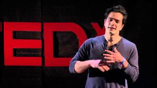 Re-thinking Sexual Assault Prevention in High School and College: John Kalin at TEDxColbyCollege